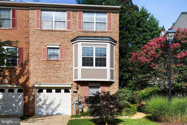 1112 Brassie Court, ARNOLD, MD 21012 (#MDAA442288) :: McClain-Williamson Realty, LLC.