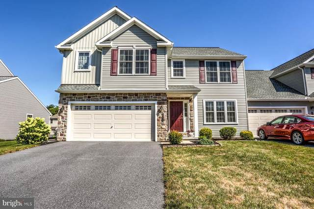 5251 Summerfield Drive, MOUNT JOY, PA 17552 (#PALA167722) :: Liz Hamberger Real Estate Team of KW Keystone Realty