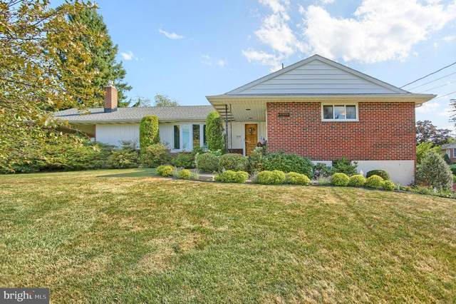 3915 Mountain View Road, MECHANICSBURG, PA 17050 (#PACB126404) :: Iron Valley Real Estate