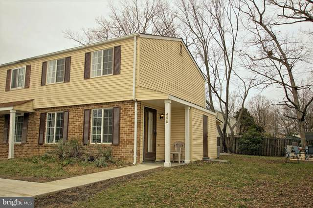 4276 Queen Court, WALDORF, MD 20602 (#MDCH216234) :: AJ Team Realty