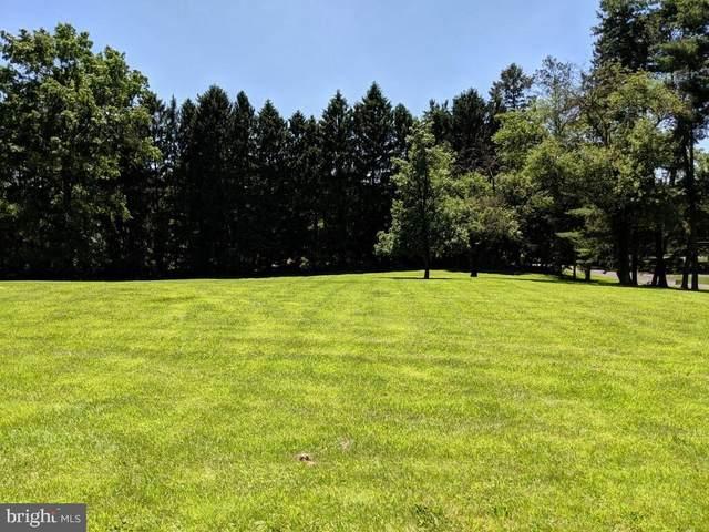 406 N Tulpehocken Road, READING, PA 19601 (#PABK361742) :: Iron Valley Real Estate