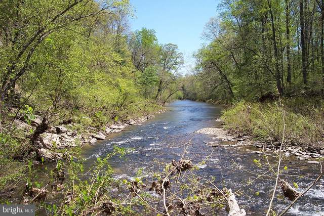 Silvers Road Route 8/6, BERKELEY SPRINGS, WV 25411 (#WVMO117196) :: RE/MAX 1st Realty