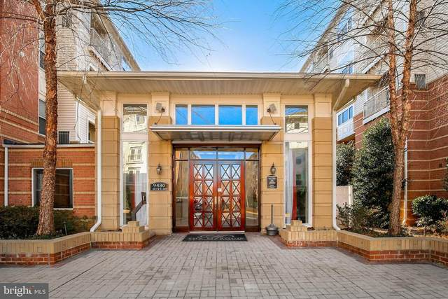 9480 Virginia Center Boulevard #331, VIENNA, VA 22181 (#VAFX1145840) :: Crossman & Co. Real Estate