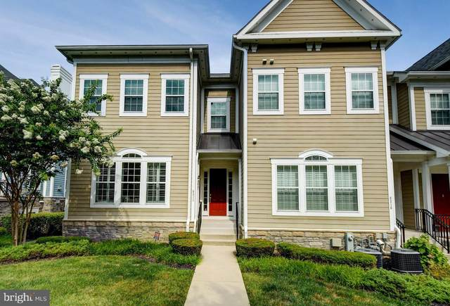 6318 Canter Way #7, BALTIMORE, MD 21212 (#MDBC501984) :: Pearson Smith Realty