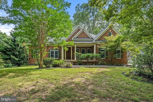 5496 Keyser Road, MARSHALL, VA 20115 (#VAFQ166642) :: The Licata Group/Keller Williams Realty