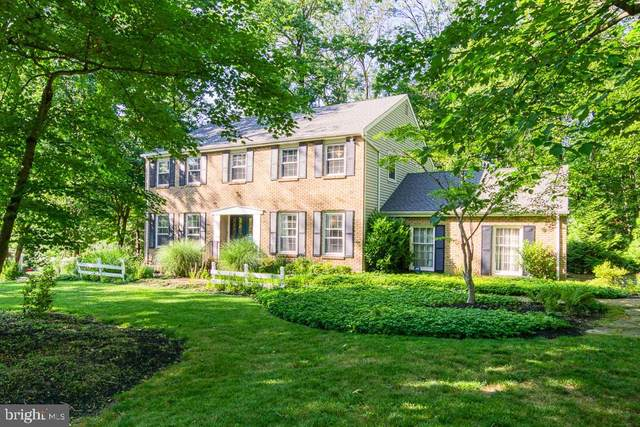12 Hemlock Lane, EWING, NJ 08628 (#NJME299670) :: John Smith Real Estate Group