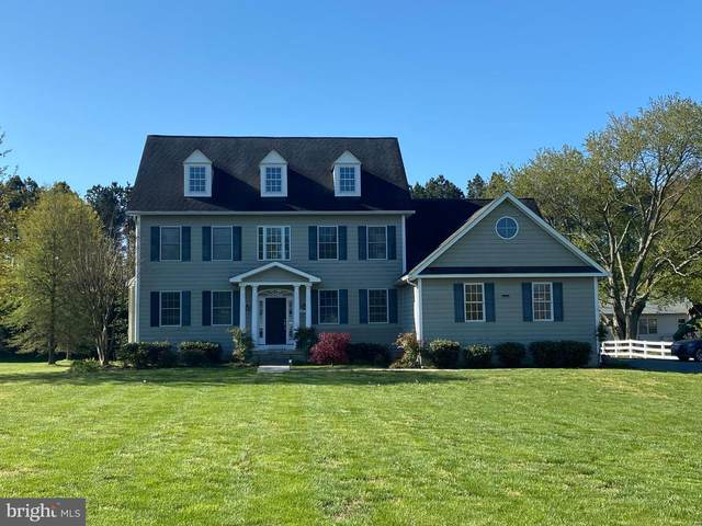 27279 St Andrews Lane, EASTON, MD 21601 (#MDTA138832) :: RE/MAX Coast and Country