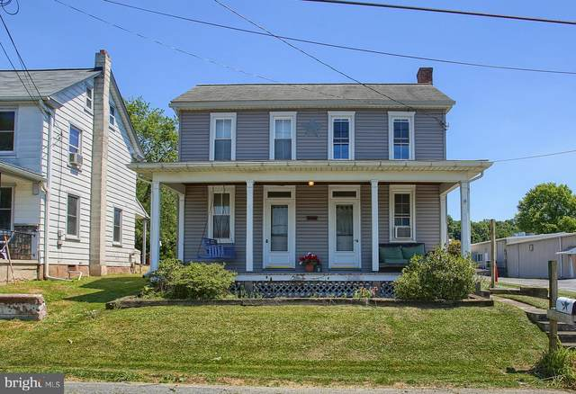 5594 Elizabethtown Rd, PALMYRA, PA 17078 (#PALN114980) :: The Joy Daniels Real Estate Group