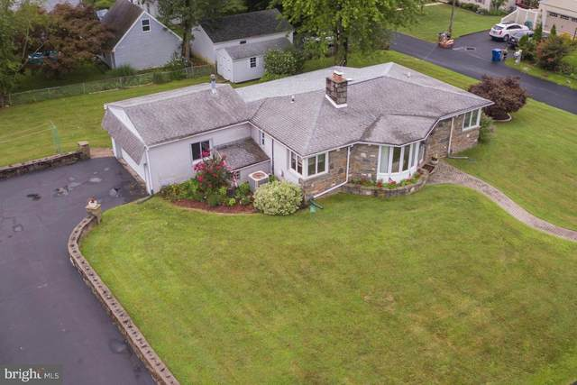 317 4TH Avenue, NEWTOWN SQUARE, PA 19073 (#PADE524184) :: ExecuHome Realty