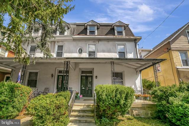 204 E Willow Grove Avenue, PHILADELPHIA, PA 19118 (#PAPH921488) :: LoCoMusings