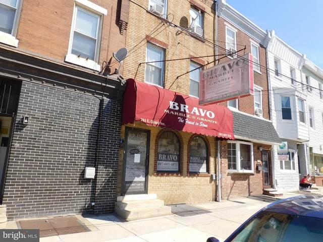 241 E Girard Avenue, PHILADELPHIA, PA 19125 (#PAPH921490) :: LoCoMusings