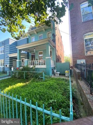 5409 7TH Street NW, WASHINGTON, DC 20011 (#DCDC480420) :: Pearson Smith Realty