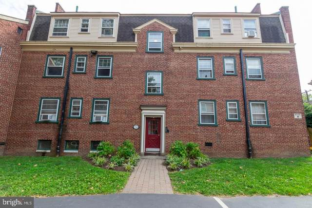 734 North Terrace C, PHILADELPHIA, PA 19123 (#PAPH921502) :: ExecuHome Realty