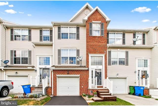1307 Wanda Drive, HANOVER, PA 17331 (#PAYK142726) :: Flinchbaugh & Associates