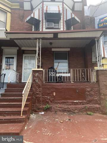 5028 Brown Street, PHILADELPHIA, PA 19139 (#PAPH921504) :: Jim Bass Group of Real Estate Teams, LLC