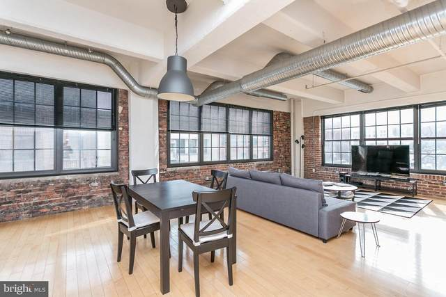 234 Holliday Street #206, BALTIMORE, MD 21202 (#MDBA519264) :: The Dailey Group
