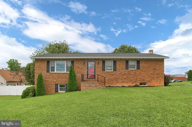215 Clover Lane, HANOVER, PA 17331 (#PAYK142732) :: ExecuHome Realty