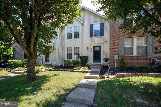 3177 Hidden Ridge Terrace, ABINGDON, MD 21009 (#MDHR250066) :: CR of Maryland