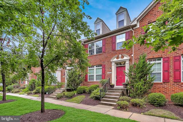 4812 Portsmouth Road #30, ELLICOTT CITY, MD 21042 (#MDHW283332) :: LoCoMusings