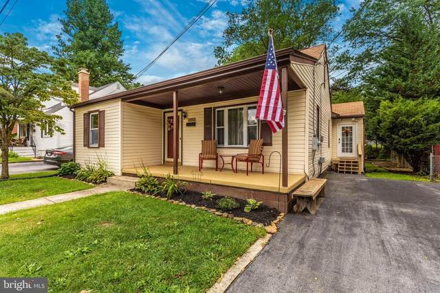 10902 Lincoln Avenue, HAGERSTOWN, MD 21740 (#MDWA173828) :: Great Falls Great Homes