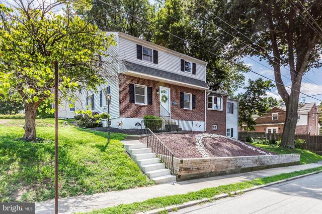 100 Greenhill Road, SPRINGFIELD, PA 19064 (#PADE524192) :: The Toll Group