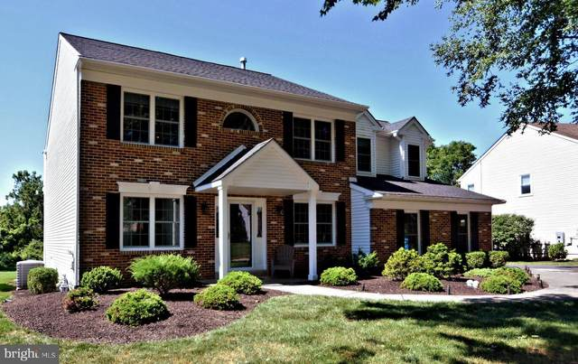 470 Shakespeare Drive, COLLEGEVILLE, PA 19426 (#PAMC658856) :: McClain-Williamson Realty, LLC.