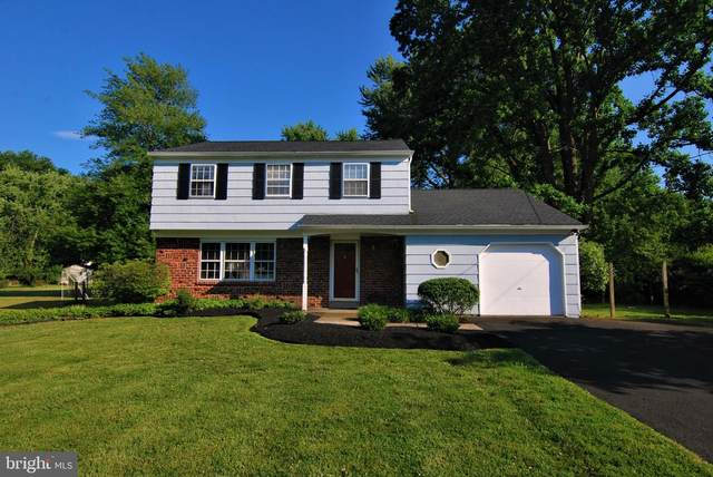 50 Pawnee Road, DOYLESTOWN, PA 18901 (#PABU503360) :: John Lesniewski | RE/MAX United Real Estate