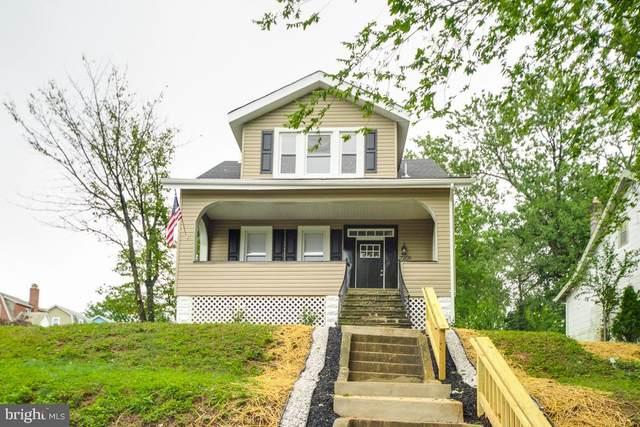 7209 Shadowlawn Avenue, BALTIMORE, MD 21234 (#MDBA519270) :: Blackwell Real Estate