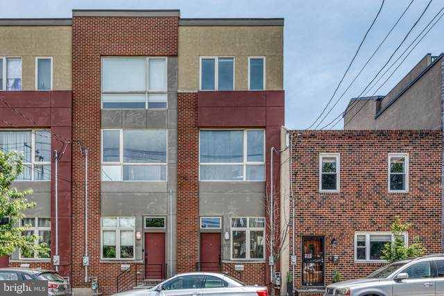 873 N 5TH Street, PHILADELPHIA, PA 19123 (#PAPH921532) :: ExecuHome Realty