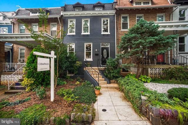 4114 3RD NW, WASHINGTON, DC 20011 (#DCDC480444) :: Crossman & Co. Real Estate