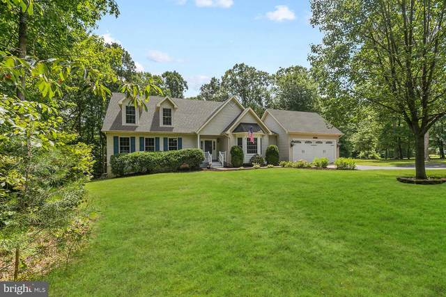20564 Brentridge Way, LEXINGTON PARK, MD 20653 (#MDSM170984) :: Bob Lucido Team of Keller Williams Integrity