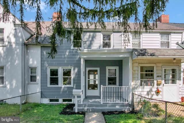 3213 E Court Avenue, CLAYMONT, DE 19703 (#DENC506470) :: Jason Freeby Group at Keller Williams Real Estate
