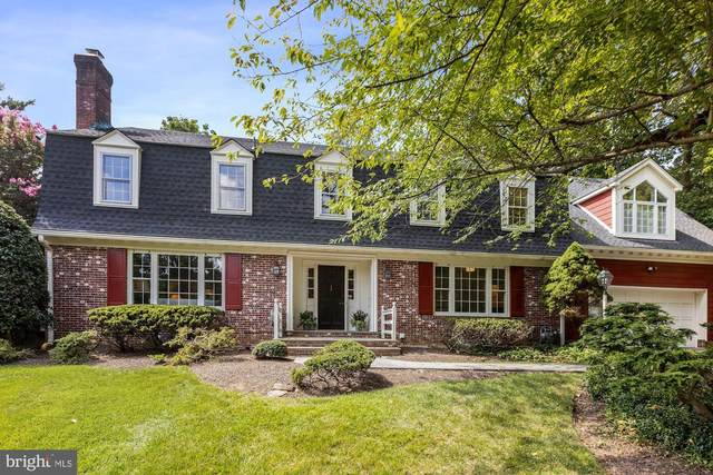 11104 Rosemont Drive, ROCKVILLE, MD 20852 (#MDMC719422) :: The Riffle Group of Keller Williams Select Realtors