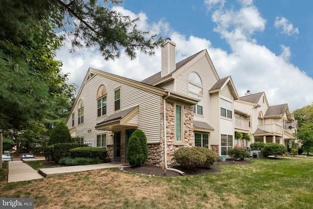 416 Foxcroft Circle, ROYERSFORD, PA 19468 (#PAMC658866) :: McClain-Williamson Realty, LLC.