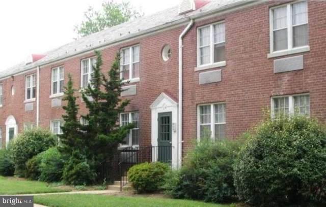24 Auburn Court A, ALEXANDRIA, VA 22305 (#VAAX249302) :: Arlington Realty, Inc.