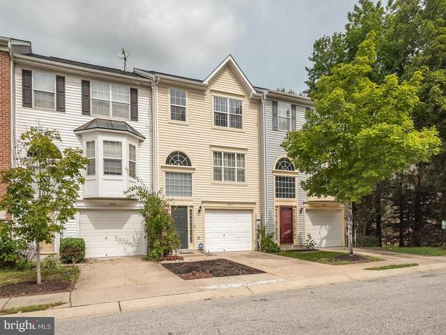 3014 Button Bush Lane, LAUREL, MD 20724 (#MDAA442344) :: The Redux Group