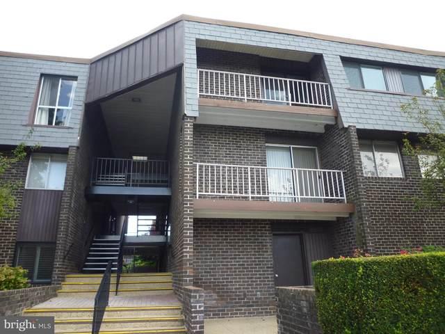 12 Stonehenge Circle #12, BALTIMORE, MD 21208 (#MDBC502016) :: Blackwell Real Estate