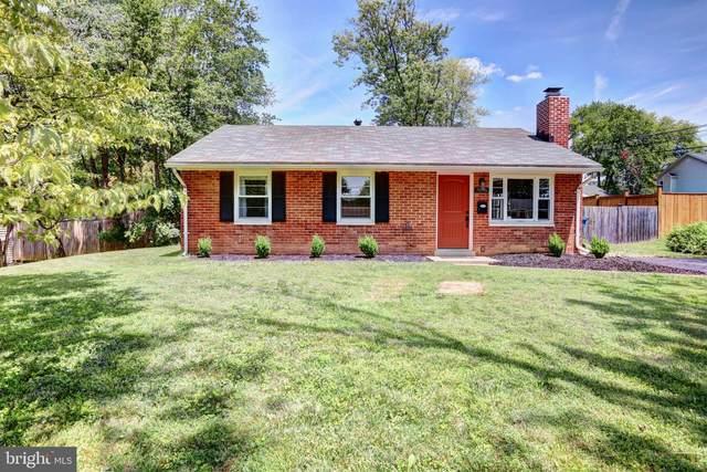 7656 Royston Street, ANNANDALE, VA 22003 (#VAFX1145948) :: John Lesniewski | RE/MAX United Real Estate