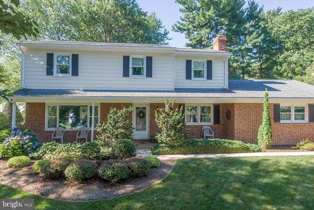 317 Lamp Post Lane, CAMP HILL, PA 17011 (#PACB126420) :: The Joy Daniels Real Estate Group