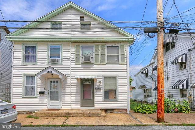 28 W Green Street, MECHANICSBURG, PA 17055 (#PACB126418) :: The Joy Daniels Real Estate Group