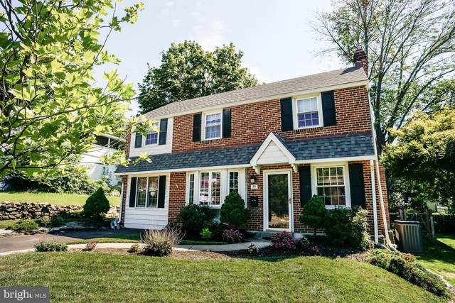 25 Pine Valley Road, BROOMALL, PA 19008 (#PADE524202) :: The Toll Group