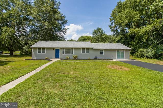 23 Oakdale Lane, PENNSVILLE, NJ 08070 (#NJSA138866) :: The Denny Lee Team