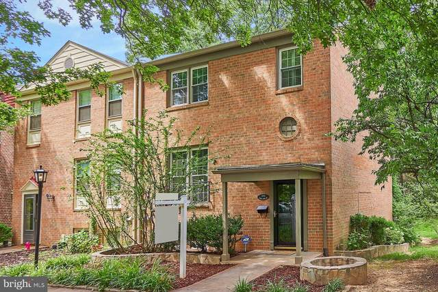 11773 N North Shore Drive, RESTON, VA 20190 (#VAFX1145966) :: Pearson Smith Realty