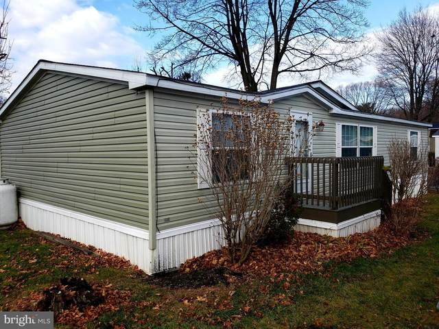 17 Valley View Mhp, READING, PA 19605 (#PABK361774) :: Iron Valley Real Estate