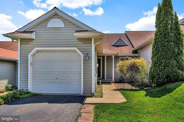 629 Blossom Hill Lane, DALLASTOWN, PA 17313 (#PAYK142750) :: Iron Valley Real Estate