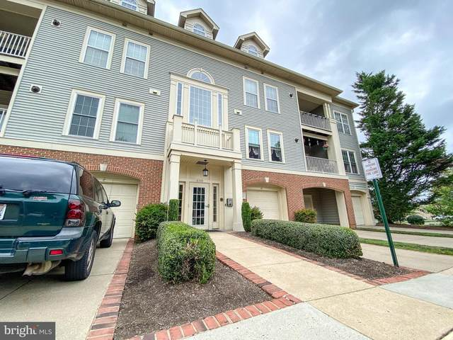 11310 Westbrook Mill Lane #303, FAIRFAX, VA 22030 (#VAFX1145976) :: Bic DeCaro & Associates