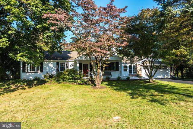 118 Rossiter Avenue, PHOENIXVILLE, PA 19460 (#PACT512944) :: John Smith Real Estate Group