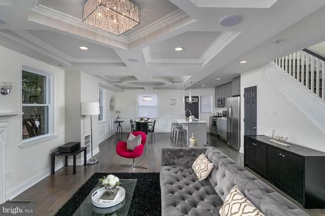 3611 Ednor Road, BALTIMORE, MD 21218 (#MDBA519286) :: Blackwell Real Estate