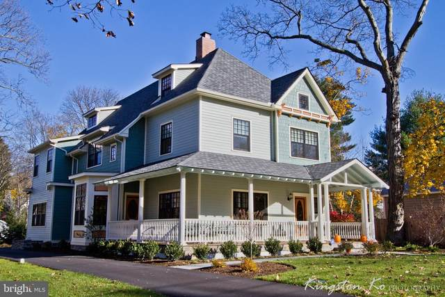 227 Lansdowne Avenue, WAYNE, PA 19087 (#PADE524204) :: The Lux Living Group