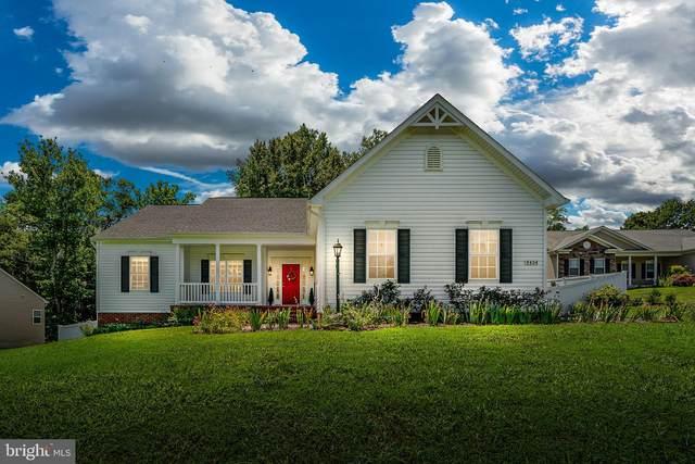 9404 Everette Court, SPOTSYLVANIA, VA 22553 (#VASP224080) :: John Lesniewski | RE/MAX United Real Estate